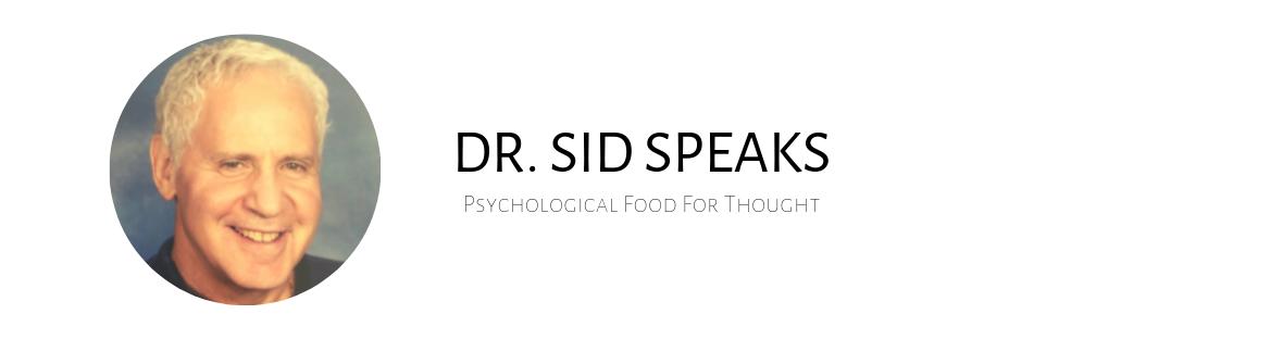 Dr. Sid psychology